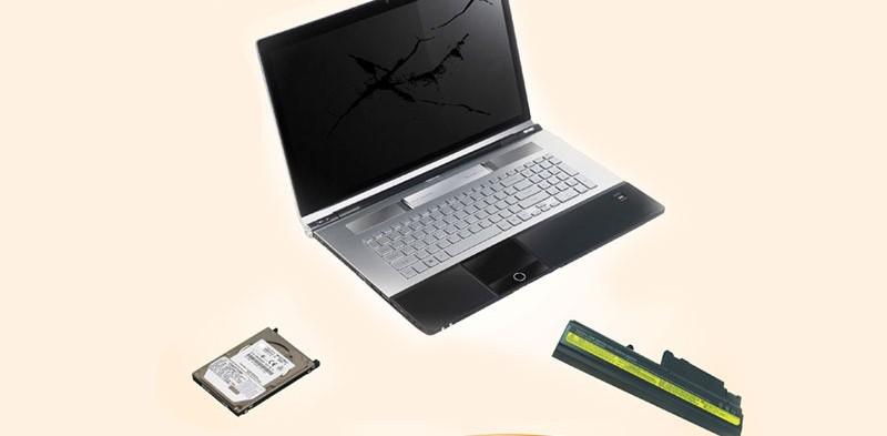 Reparații laptopuri