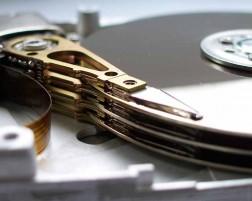Înlocuire/salvare date hard disk